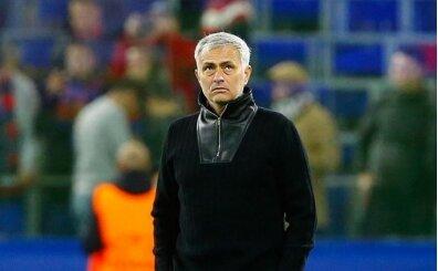 Jose Mourinho: 'Defansif diyorlar, 100 gol atmışız'