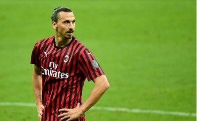 Hakem Maresca: 'Zlatan Ibrahimovic bana küfür etti'