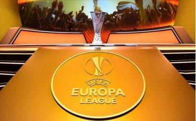 UEFA Avrupa Ligi'nde yarı finalistler belli oluyor!