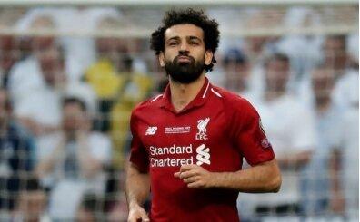 PSG'de Mbappe yerine Salah iddiası!