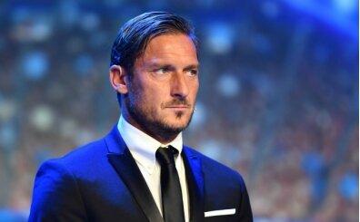 Cassano: '20 sene sonra kimse Totti'yi hatırlamayacak!'