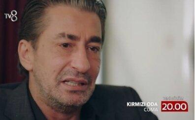 TV8 37. bölüm Kırmızı Oda (SON BÖLÜM) HD full izle