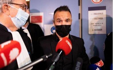 Valbuena: 'Kariyerimin mahvolmasından korktum'