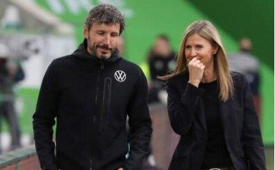 Wolfsburg'da Van Bommel dönemi çabuk bitti