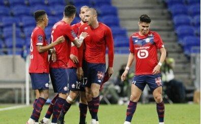 Video izle: Burak Yılmaz golleri izle, Lens 0-3 Lille maçı özeti izle