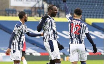 Gol beklentisi en yüksek oyuncu Diagne