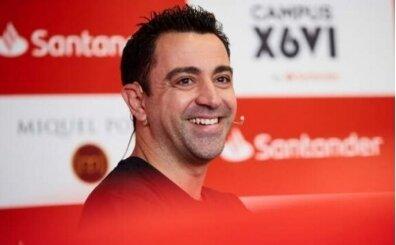 Cazorla: 'Xavi, Barcelona'ya hazır'