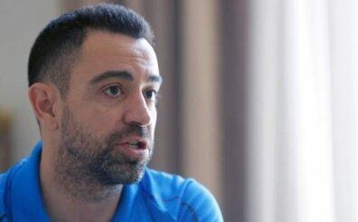 Xavi'nin sözleşmesi 2 yıl daha uzatıldı