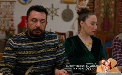 Yeni bölüm Kuzey Yıldızı İlk Aşk 60. bölüm izle Cumartesi (17 Nisan 2021)