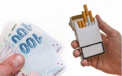 Yeni sigara zamları, sigaraya gelen yeni zamlar ZAMLANAN SİGARALAR) (25 Ekim Pazartesi)
