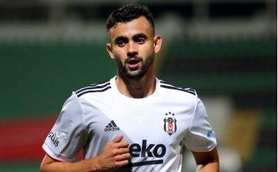 Beşiktaş'ın Mahrez'i; Ghezzal!