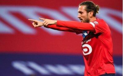 Trabzonspor'da forvet parası Yusuf Yazıcı'dan gelebilir