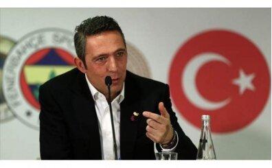 Ali Koç: 'Transferde gidenler ve gelenler olacak'