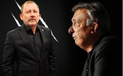 Ahmet Nur Çebi, Sergen Yalçın ile bir kez daha görüşecek