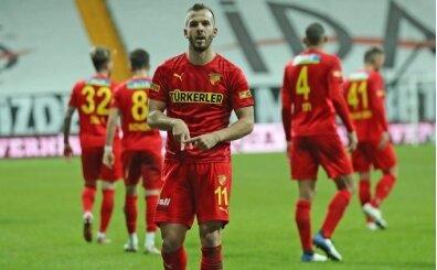 Süper Lig'de ilk devrenin kart raporu: En centilmen Göztepe