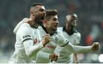 Beşiktaş'ta Burak Yılmaz seferberliği!