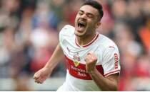 'Ozan Kabak, Schalke'yi seçti'