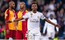 Silva: 'Umarım Rodrygo, bize karşı oynamaz'