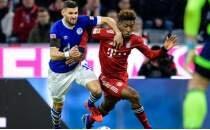 Bilyoner.com ile maç önü: Schalke - Bayern Münih