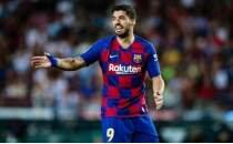 Suarez: 'Barça'nın forvet araması normal'