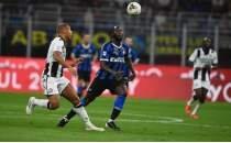 Inter tek golle koltuğunu korudu! Udinese...