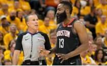 Houston Rockets, Utah'ta kritik eşiği aştı!