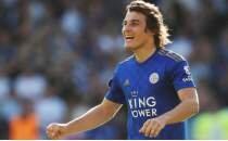Çağlar Söyüncü asist yaptı, Leicester kazandı