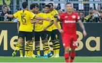 Dortmund'dan gözdağı: 4-0!