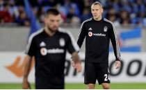 Beşiktaş'ta stoper kabusu yaşanıyor