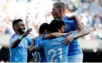 Manchester City, resmen gol yağdırdı!