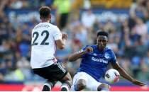 Sheffield, kaleyi görmeden Everton'ı yendi!