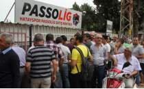 Hatayspor-Adana Demirspor maç biletleri tükendi!
