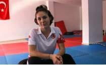 Genç tekvandocunun hedefi Avrupa şampiyonluğu