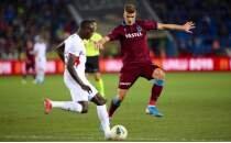 Alexander Sörloth: ''2 gol daha atmalıydım''