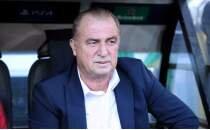 Galatasaray'da hız problemi, Fatih Terim'i kızdırdı