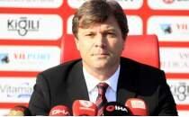 Ertruğrul Sağlam, Samsunspor ilke 5 yıllık imzaladı!