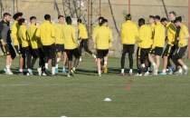 Yeni Malatyaspor'dan açıklama;
