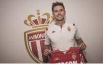 Monaco, Adrien Silva'yı yeniden kiraladı!