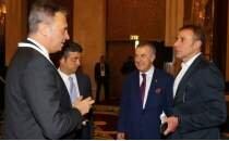 Abdullah Avcı garanti verdi! 'Şampiyon oluruz'