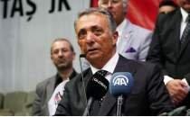 Ahmet Nur Çebi sahaya iniyor! Ümraniye'ye ziyaret