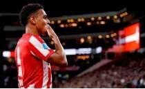 PSV Eindhoven, 20'lik golcüsü Malen ile coştu! Tam 5 gol...