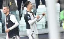 Merih Demiral ilk asistini yaptı, Juve kazandı!