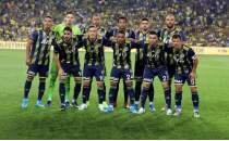 Ersun Yanal, Alanyaspor maçının 11'ini belirledi