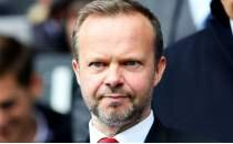 Woodward: 'Doğru yoldayız'