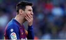 Mourinho: 'Lionel Messi'den emin değilim'