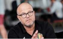 Club Brugge Başkanı: