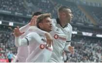 Beşiktaş'ta karar çıktı;