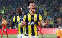 Fenerbahçe, Eljif Elmas transferi için UEFA'yı bekliyor