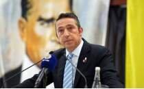 Ali Koç: 'Engellemelere rağmen ŞAMPİYON olacağız'