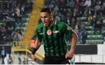 Gazişehir Gaziantep, Regattin ile anlaştı!